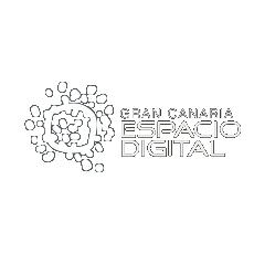 Logo de Gran Canaria Espacio Digital